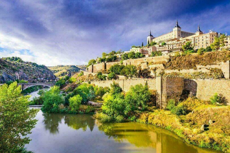 5 villes que vous n 39 auriez pas pens visiter en espagne for Sejour complet espagne
