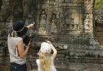 Voyage en famille en Asie