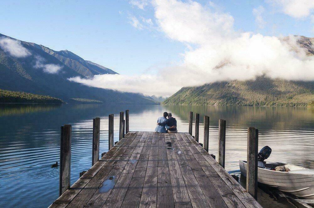 Nelson en Nouvelle-Zélande