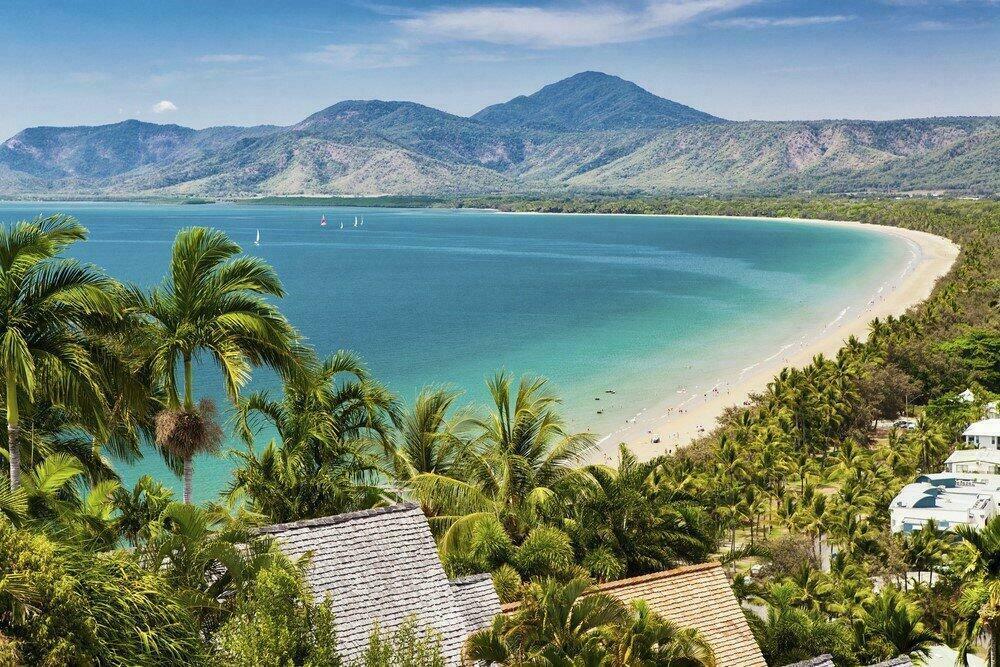Port Douglas en Australie