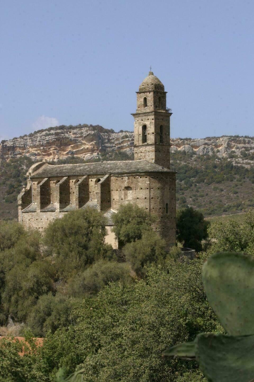 Patrimonio : un tour dans les caves