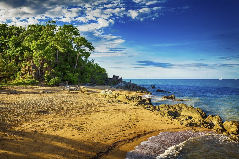 Palm Cove, Australie