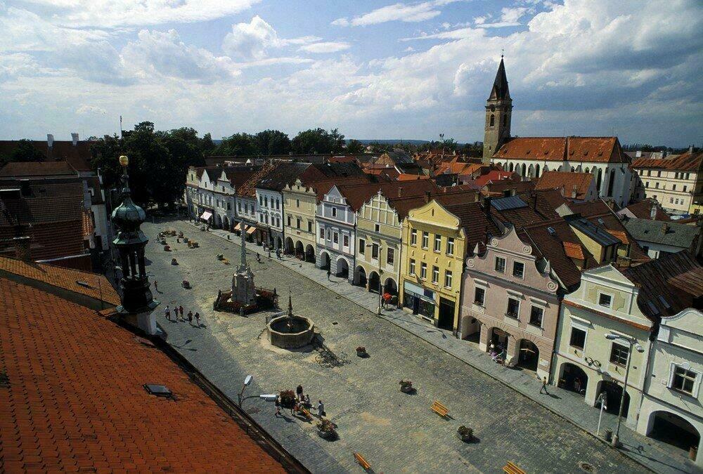 Trebon, République Tchèque