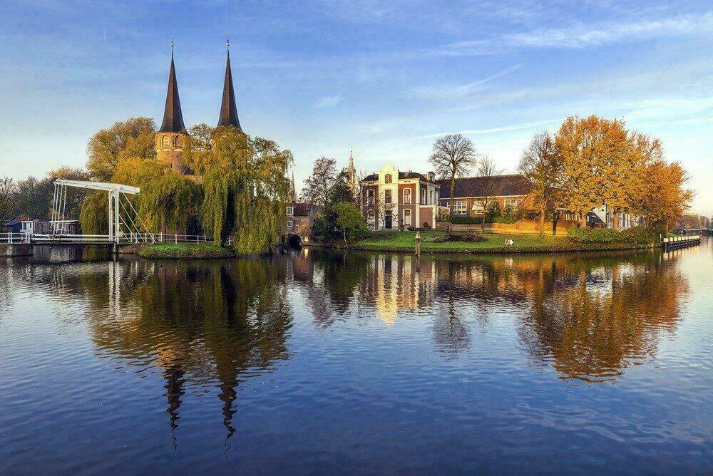 Delft, Pays-Bas