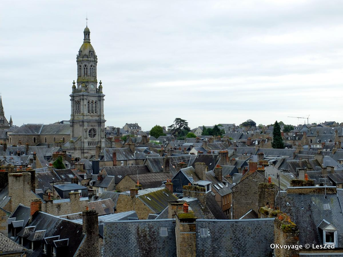 Avranches / Manche - Normandie