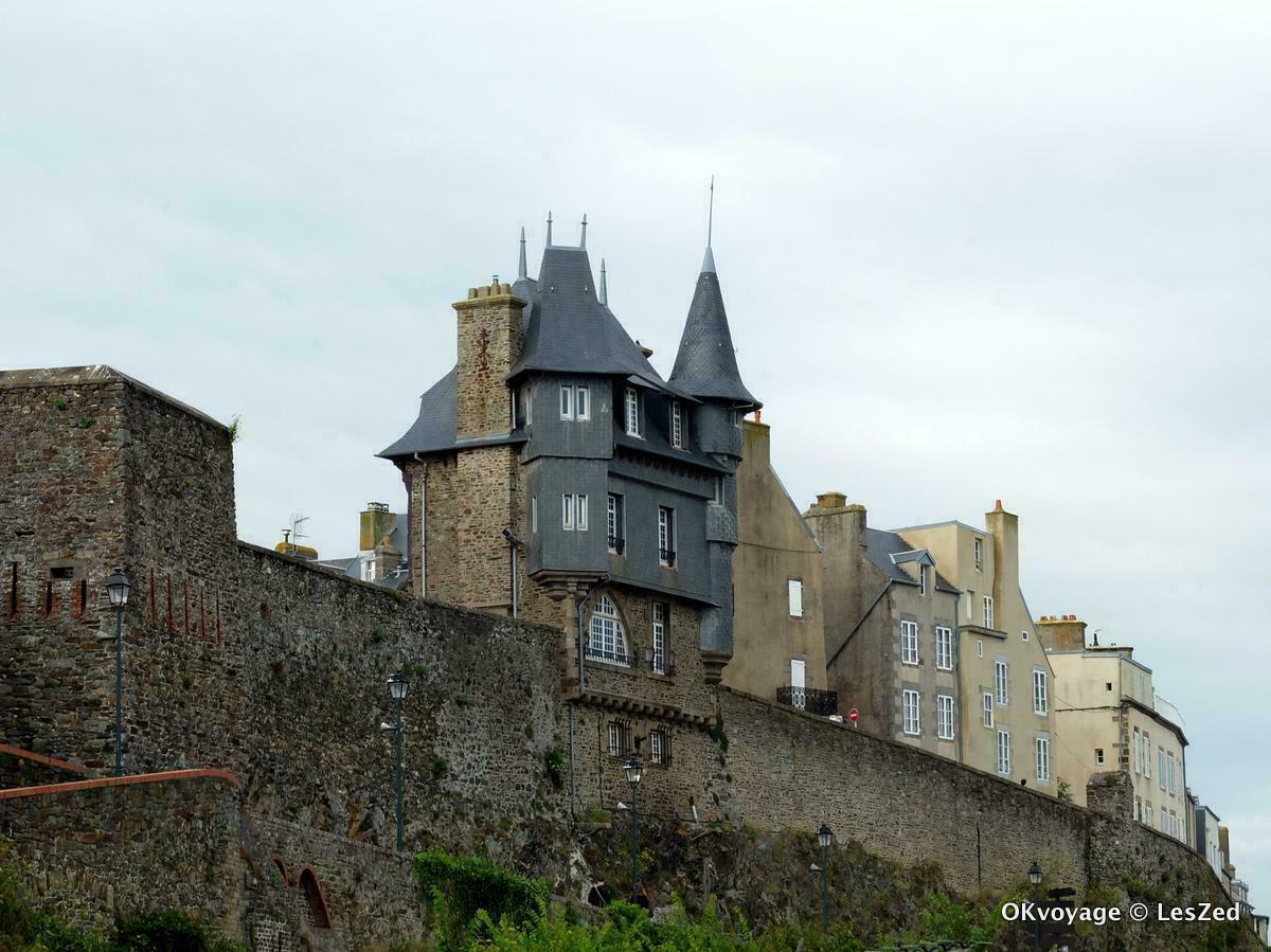 Granville / Manche - Normandie