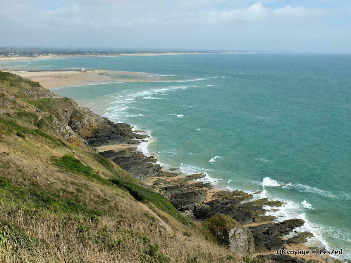 Cap de Carteret / Manche - Normandie