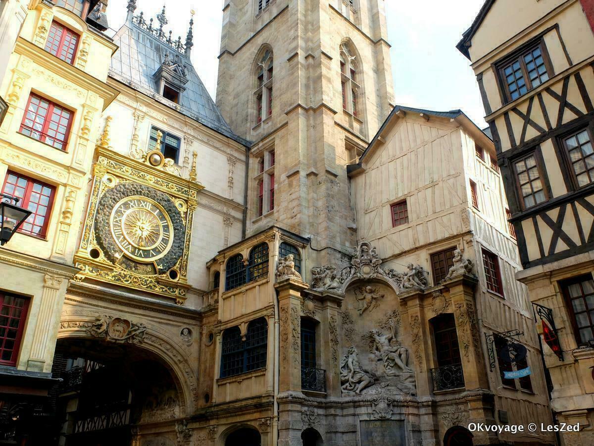 Rouen / Seine-Maritime - Normandie