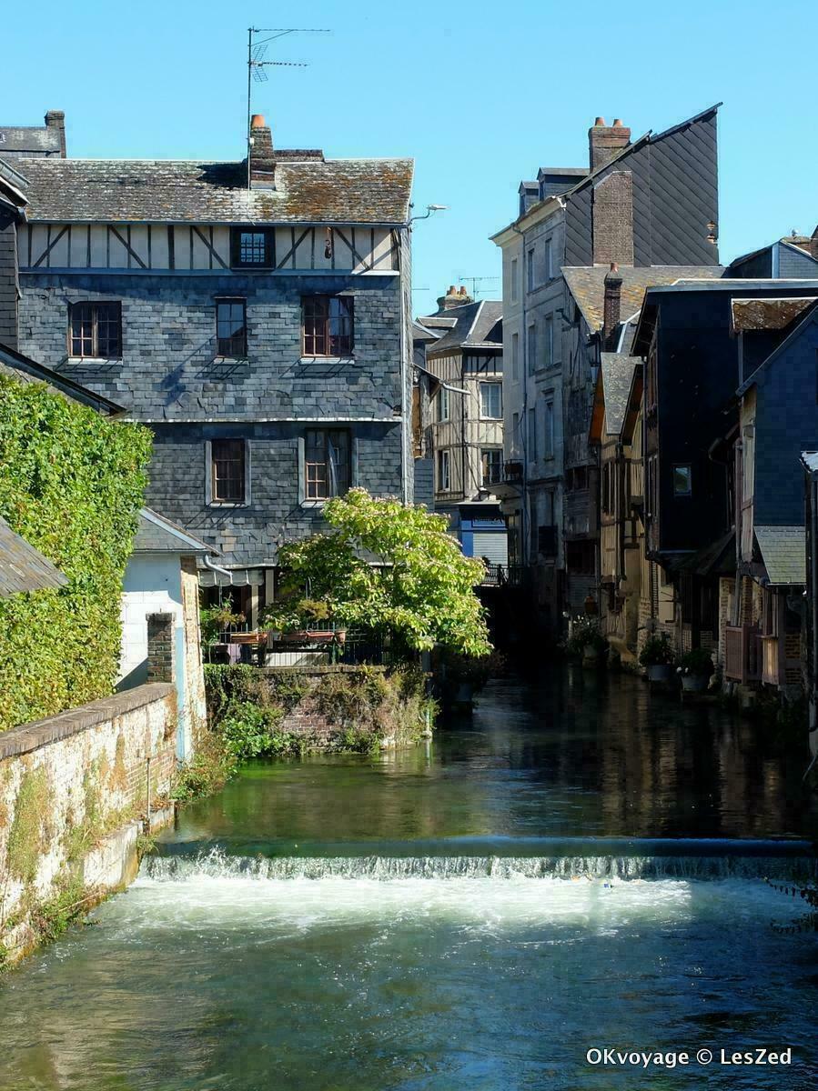 Pont-Audemer / Eure - Normandie