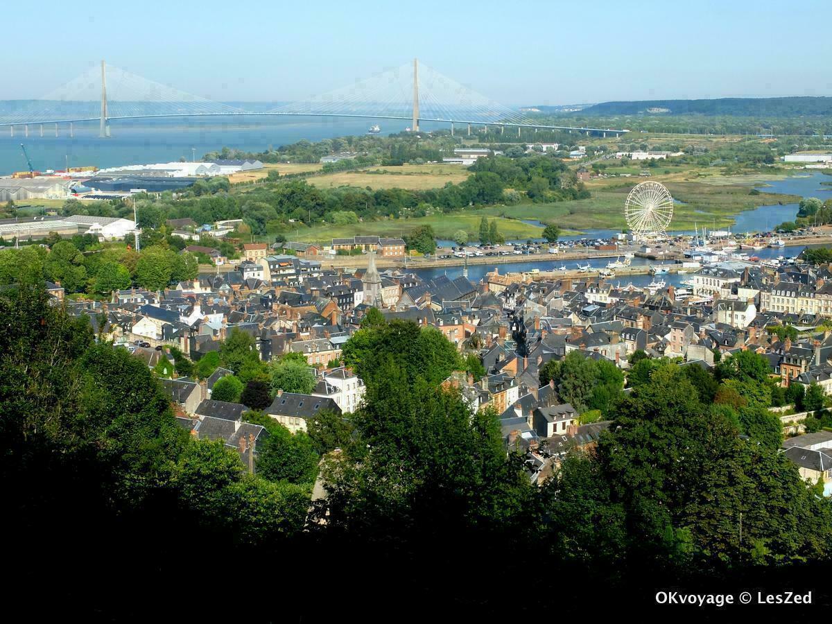 Honfleur / Calvados - Normandie