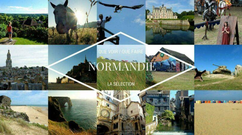 Normandie : que voir que faire