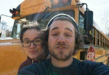 Felix et Mogli partent en road trip