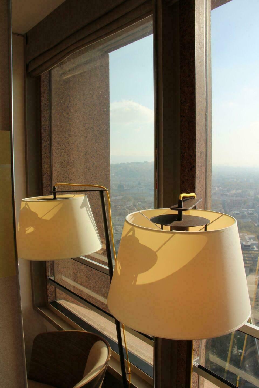 Radisson Blu Hotel Lyon - Jeu de miroir