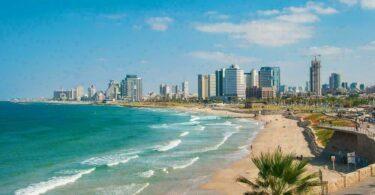 Plages de Tel Aviv