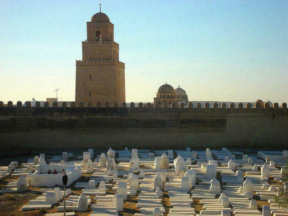 Mosquée de Hammamet