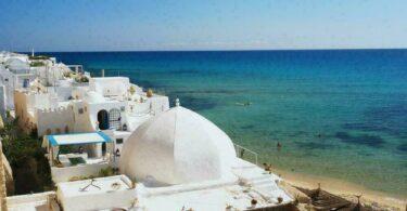 Hammamet, une des perles de la Tunisie