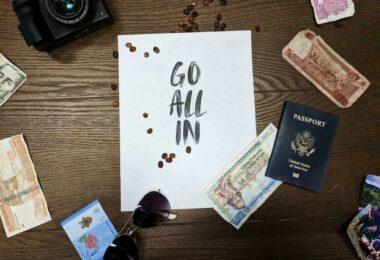 Organiser un voyage pas cher