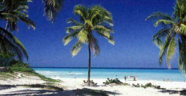 Les plages de rêve de Varadero, à Cuba