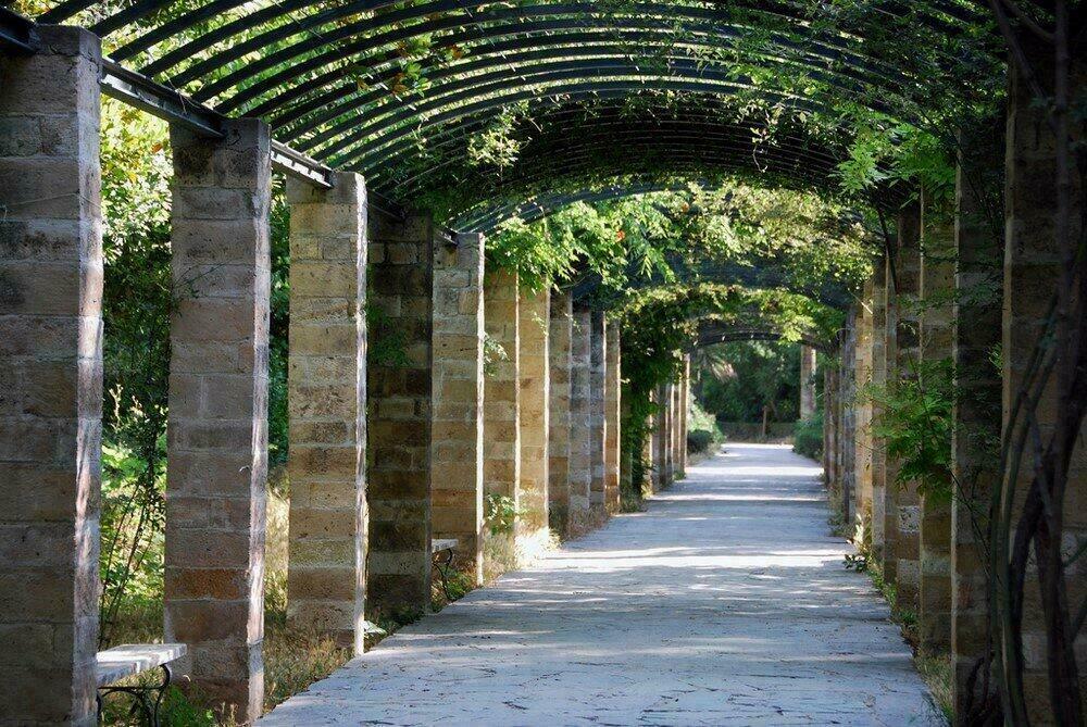 Jardin National d'Athènes