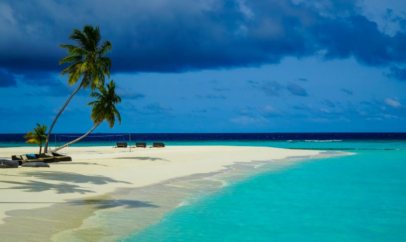 Maldives (Constance Halaveli Resort & Spa)