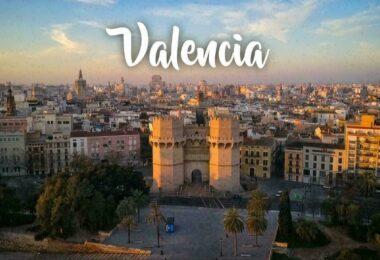 Que visiter à Valencia ?