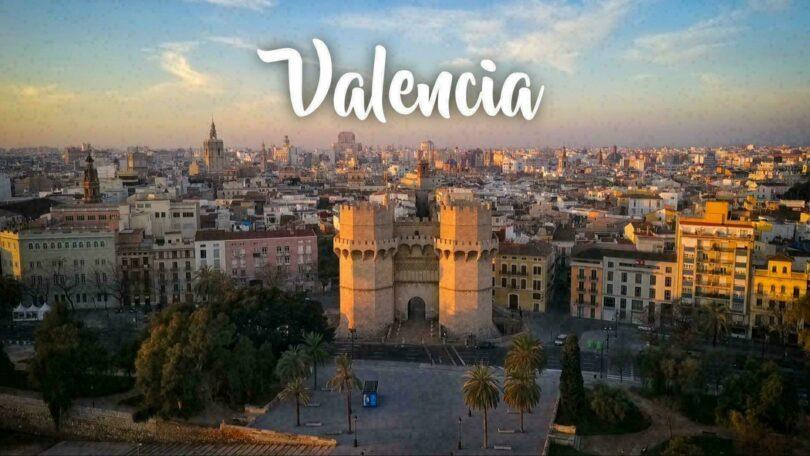 Valence en espagne que visiter et que faire nos id es d - Piscine valencia espagne ...