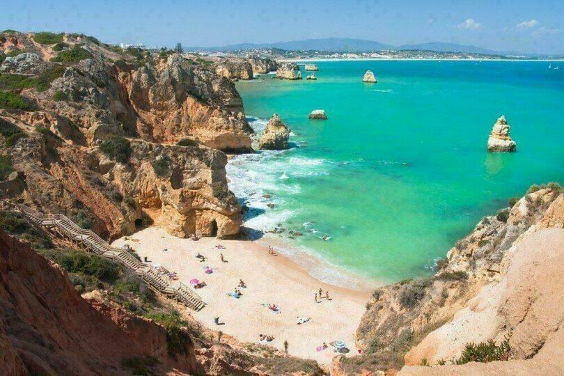 Côte de l'Algarve