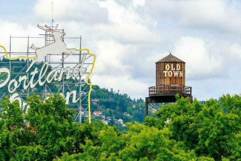 brancher dans l'Oregon site de rencontre gratuit en ligne au Royaume-Uni