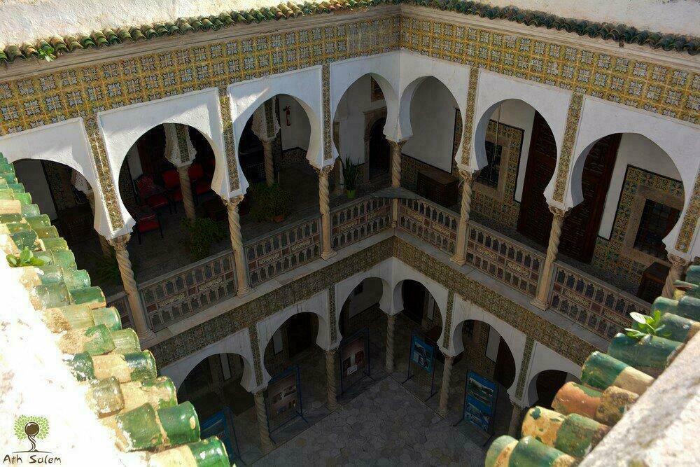 Palais dar Aziza