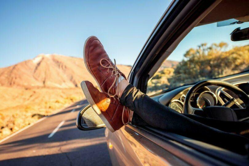 Conseils pratiques pour préparer un road-trip