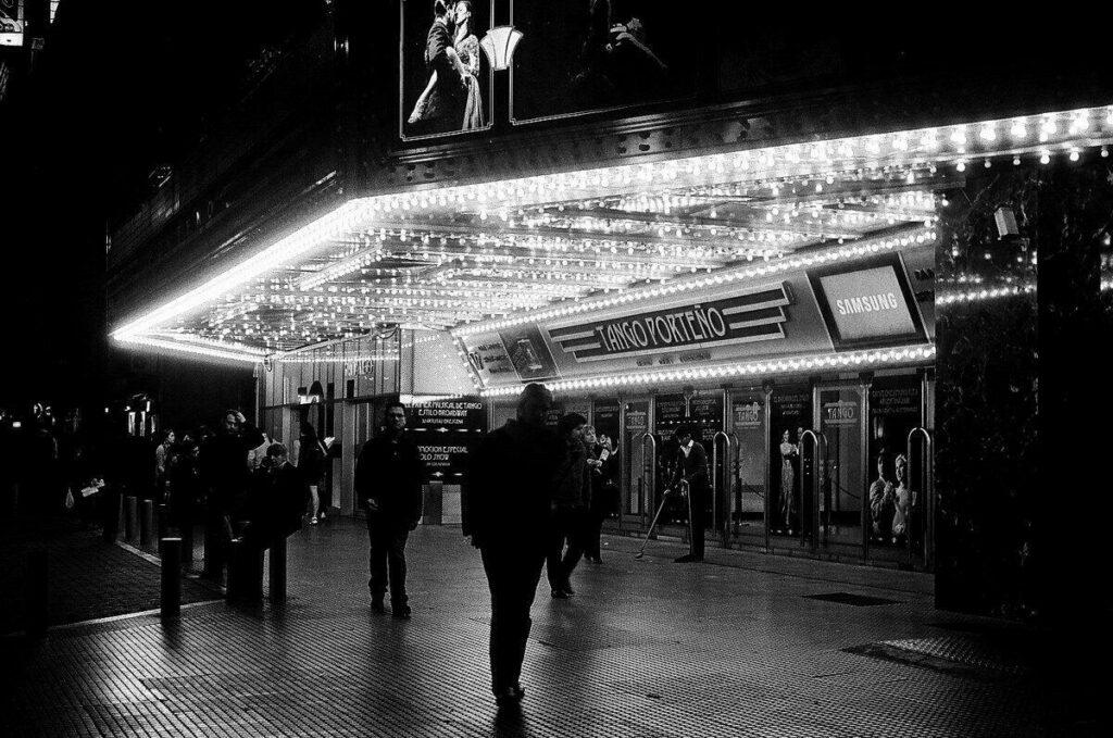 Théâtre de Buenos Aires