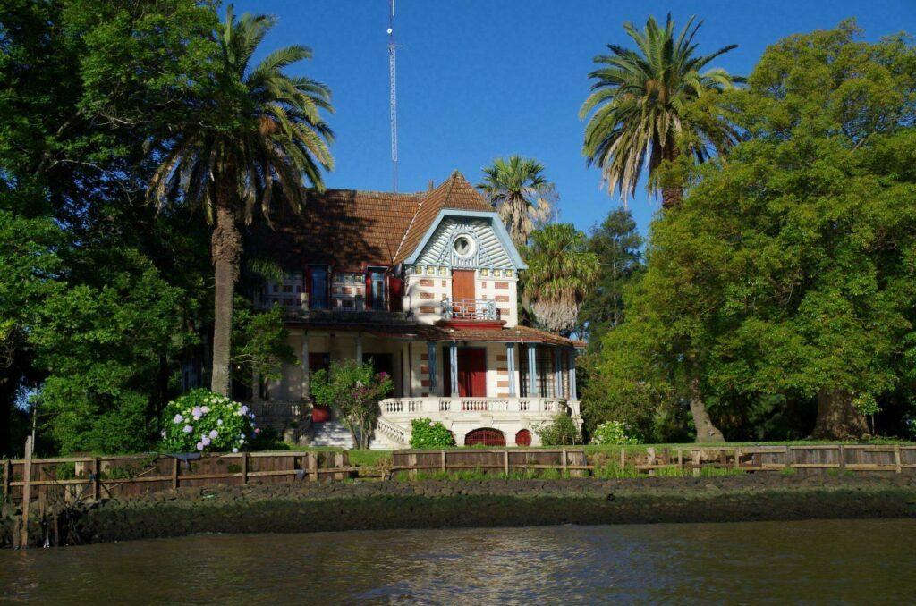 Buenos Aires - Tigre