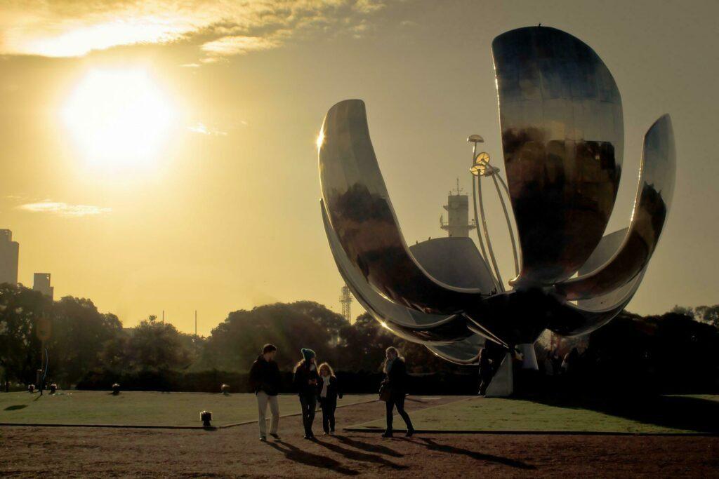 Buenos Aires - La Recoleta - Floraris genérica