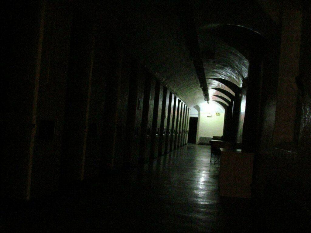 Hi-Ottawa, un hôtel dans une prison