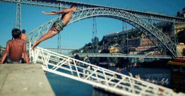 Quand partir à Porto ?