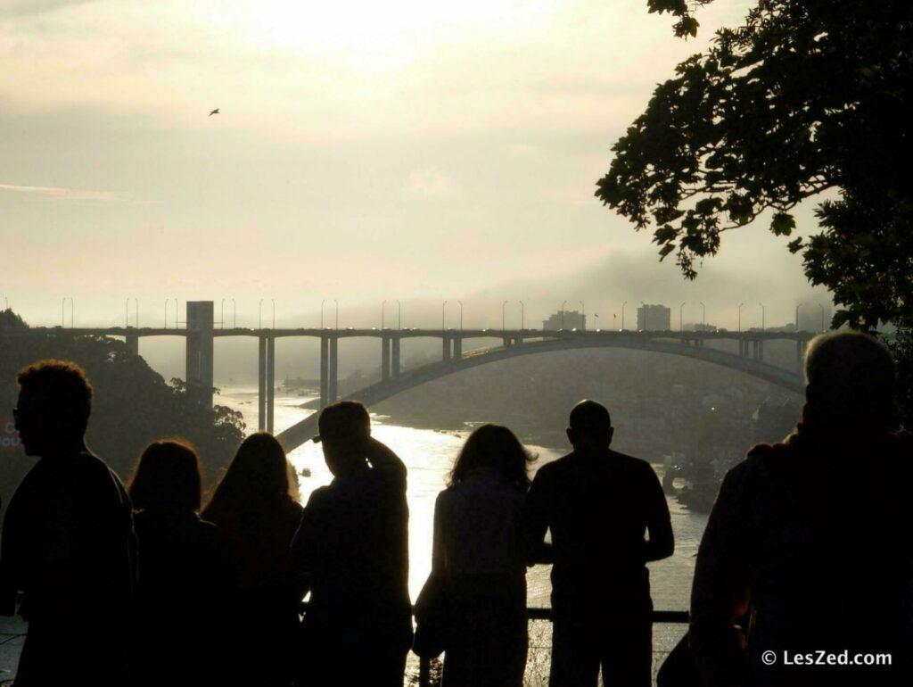 Eviter la foule à Porto