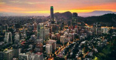 Las Condes/ Santiago