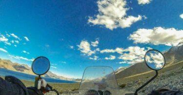 Préparer son road trip en moto