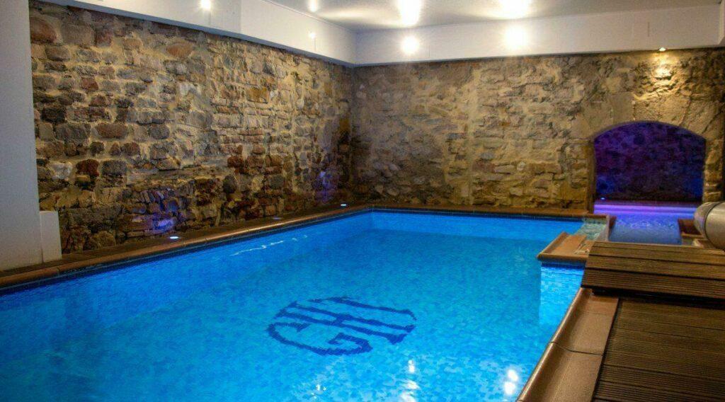 les plus beaux spas en france blog ok voyage. Black Bedroom Furniture Sets. Home Design Ideas