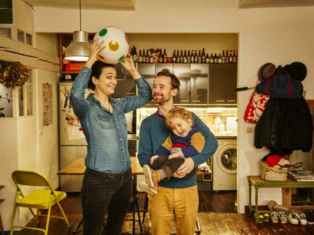 Martin et Camille louent aussi leur appartement sur Airbnb