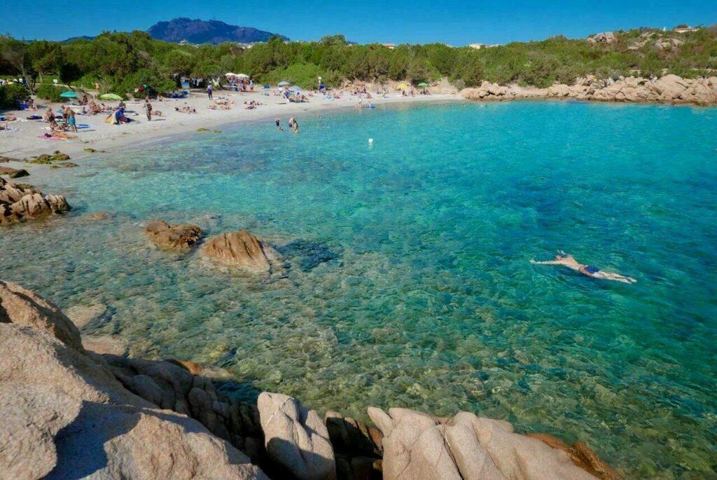 Sardaigne - Costa Smeralda