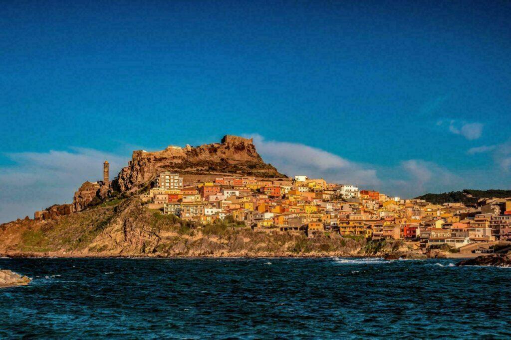 Le mois de Juillet en Sardaigne