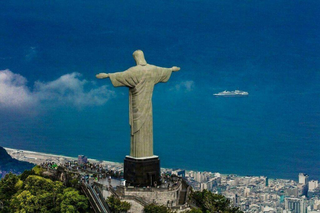 Croisière à Rio De Janeiro