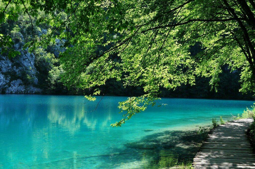 La Croatie, une belle destination en juillet