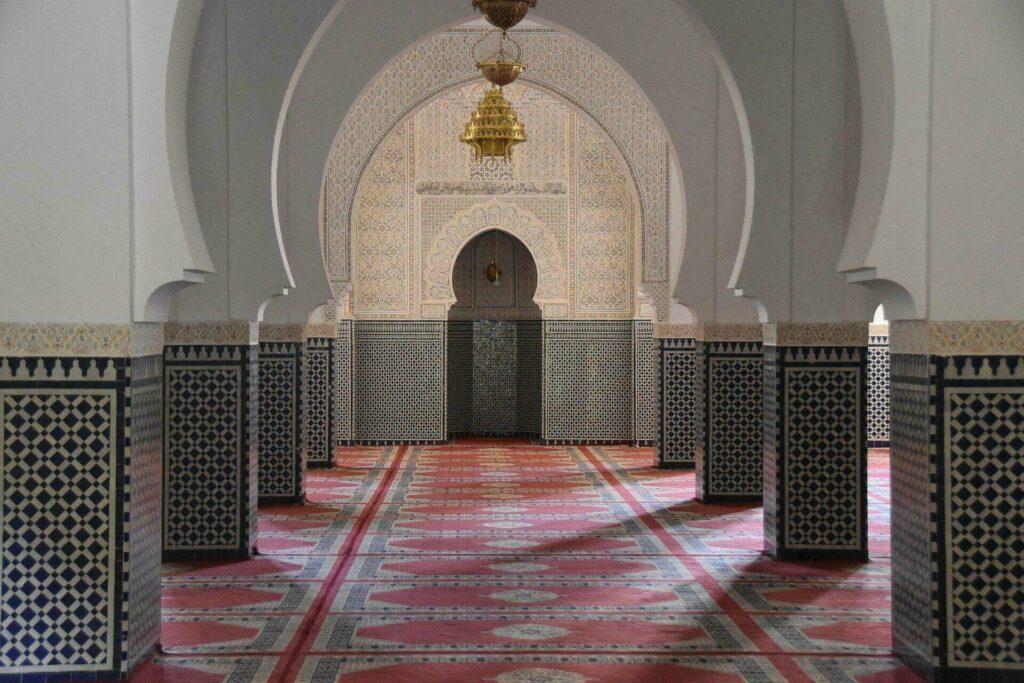 Plongez dans l'ambiance du Maroc