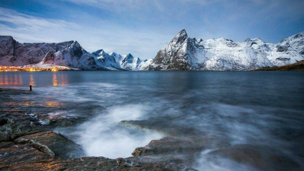 L'archipel des Lofoten en Norvège, un paradis en amoureux