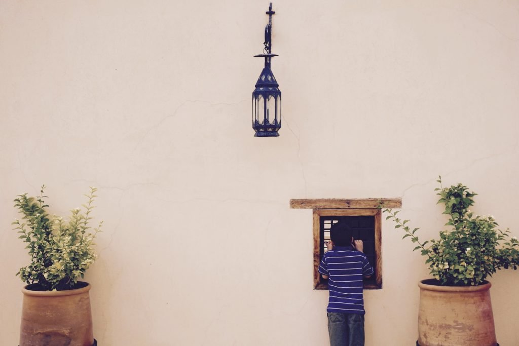 Visiter le Maroc en famille
