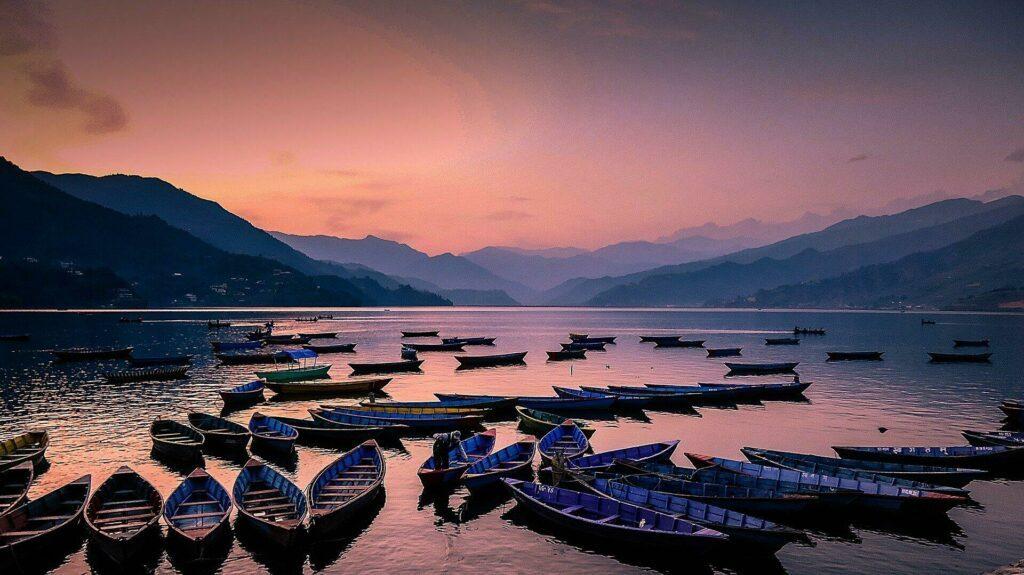 Partez à l'aventure au Népal