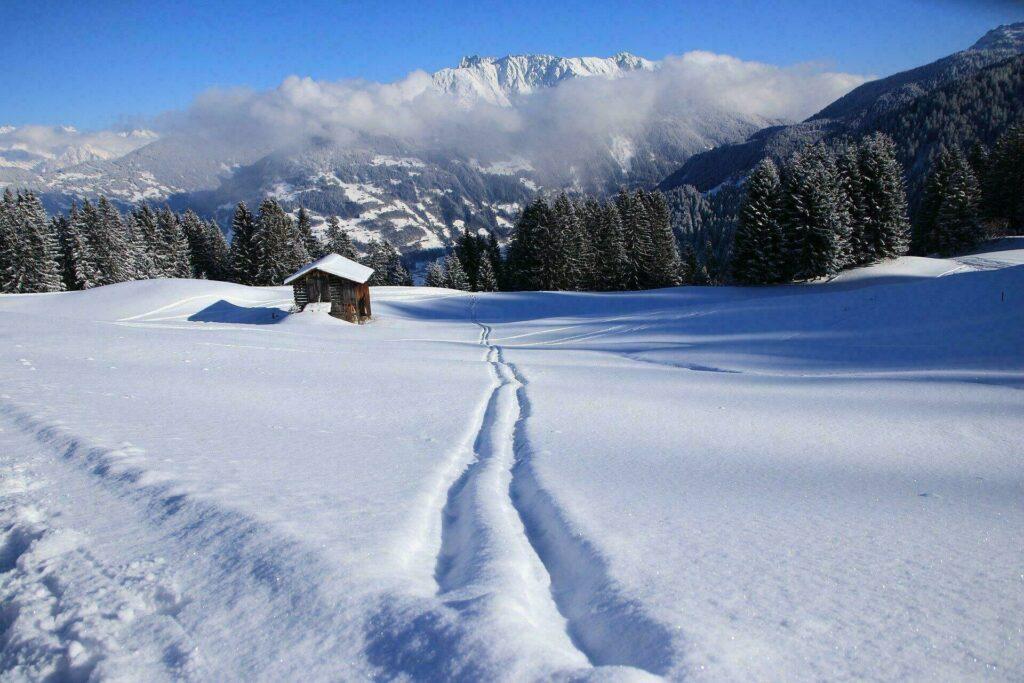 Profitez en famille de la région de Vorarlberg, en Autriche