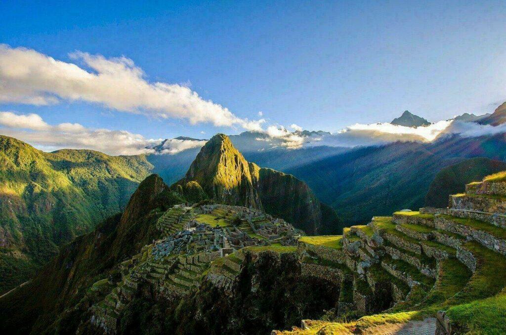 Découvrez le Machu Picchu, au Pérou